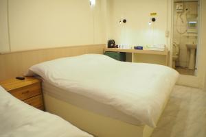 Sun Moon Star Hostel, Проживание в семье  Budai - big - 32
