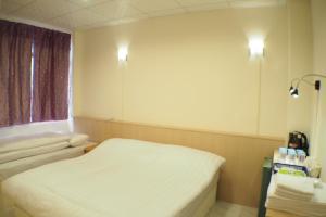 Sun Moon Star Hostel, Проживание в семье  Budai - big - 33