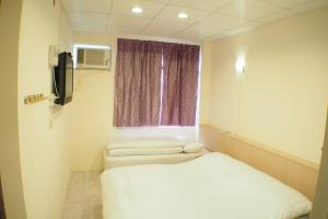 Sun Moon Star Hostel, Проживание в семье  Budai - big - 34