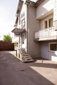Turne Guest House