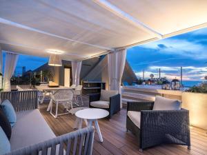Sofitel Legend Santa Clara Cartagena, Hotels  Cartagena de Indias - big - 99