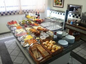 Vila Rica Hotel, Hotely  Caruaru - big - 29