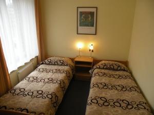 Amicus Hotel, Hotely  Vilnius - big - 9