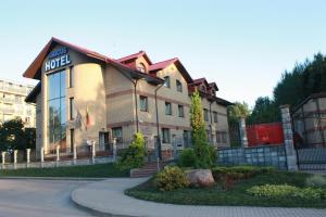 Amicus Hotel, Hotely  Vilnius - big - 1