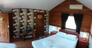 Ada Camp Hotel Beach, Kempingek  Ayvalık - big - 10
