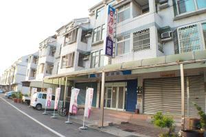 Sun Moon Star Hostel, Проживание в семье  Budai - big - 50