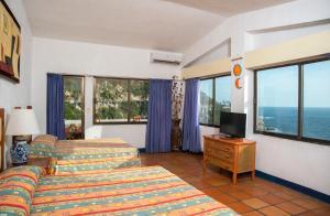 Mirador Acapulco, Отели  Акапулько-де-Хуарес - big - 28