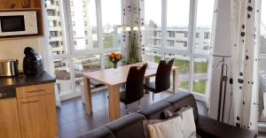 Apartment Leuchtturm 16, Apartmány  Großenbrode - big - 14