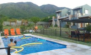 Cabañas Refugio Uritorco
