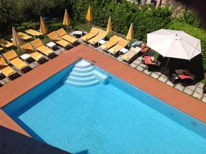 Hotel Villa Ca' Nova - AbcAlberghi.com
