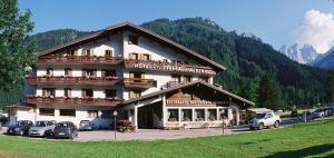 Hotel Stella Alpina - AbcAlberghi.com