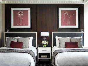 Sofitel Lafayette Square Washington DC, Hotels  Washington - big - 15