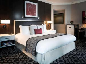 Sofitel Lafayette Square Washington DC, Hotels  Washington - big - 17