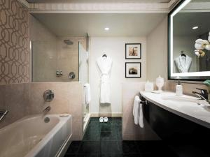 Sofitel Lafayette Square Washington DC, Hotels  Washington - big - 49