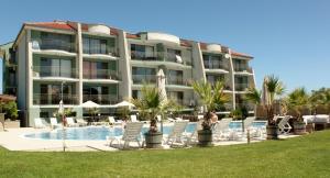 Gardenia Vacation Settlement, Apartmanhotelek  Szozopol - big - 3