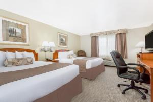 Ramada Ely, Hotels  Ely - big - 8