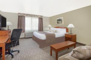 Ramada Ely, Hotels  Ely - big - 7