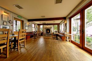 The Lake of Menteith Hotel (37 of 68)