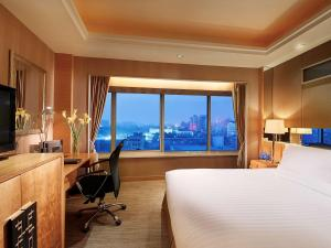 Sofitel Xian On Renmin Square, Hotels  Xi'an - big - 46