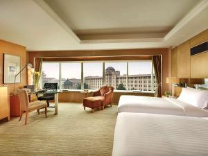 Sofitel Xian On Renmin Square, Hotels  Xi'an - big - 48