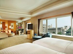 Sofitel Xian On Renmin Square, Hotels  Xi'an - big - 52