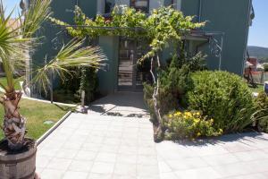 Gardenia Vacation Settlement, Apartmanhotelek  Szozopol - big - 12
