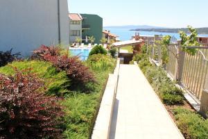 Gardenia Vacation Settlement, Apartmanhotelek  Szozopol - big - 32