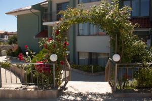 Gardenia Vacation Settlement, Apartmanhotelek  Szozopol - big - 30