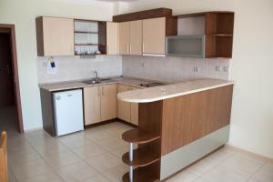 Gardenia Vacation Settlement, Apartmanhotelek  Szozopol - big - 29