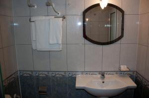 Gardenia Vacation Settlement, Apartmanhotelek  Szozopol - big - 11