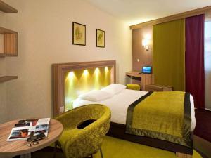 Mercure Libourne Saint Emilion, Hotel  Libourne - big - 6