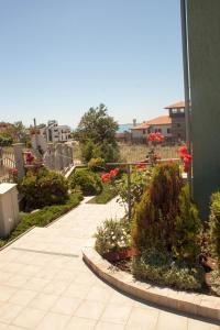 Gardenia Vacation Settlement, Apartmanhotelek  Szozopol - big - 9