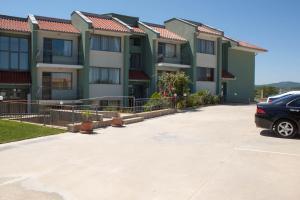 Gardenia Vacation Settlement, Apartmanhotelek  Szozopol - big - 8