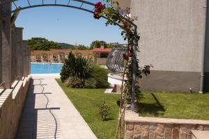 Gardenia Vacation Settlement, Apartmanhotelek  Szozopol - big - 7
