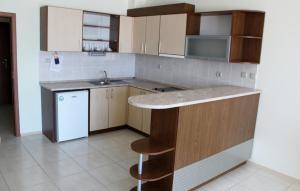 Gardenia Vacation Settlement, Apartmanhotelek  Szozopol - big - 4