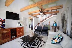 Morgans Cliff Villa