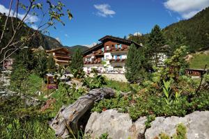 Hotel Villa Eden - AbcAlberghi.com