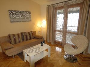 Apartments Staničić, Apartmány  Brela - big - 116
