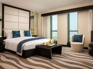 Special Offer - Opera Suite with Executive Lounge Access (With Dubai Parks & Resorts Tickets)