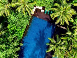 Pullman Oceanview Sanya Bay Resort & Spa, Hotels  Sanya - big - 79
