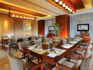 Pullman Oceanview Sanya Bay Resort & Spa, Hotels  Sanya - big - 83