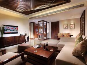 Pullman Oceanview Sanya Bay Resort & Spa, Hotels  Sanya - big - 88
