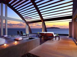 Pullman Oceanview Sanya Bay Resort & Spa, Hotels  Sanya - big - 102