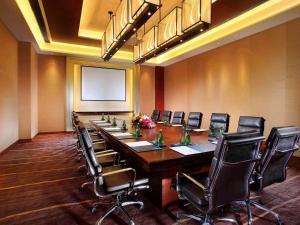 Pullman Oceanview Sanya Bay Resort & Spa, Hotels  Sanya - big - 107