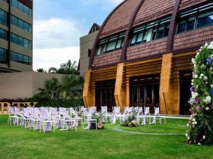 Pullman Oceanview Sanya Bay Resort & Spa, Hotels  Sanya - big - 130