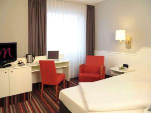 Mercure Hotel Bad Homburg Friedrichsdorf, Hotels  Friedrichsdorf - big - 12