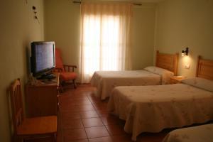 Hotel Castellote, Hotel  Castellote - big - 10