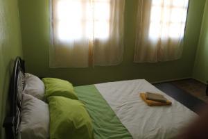 Dar Fatima Et Houssine, Apartments  Ait Melloul - big - 1