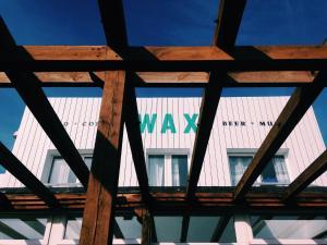 Wax, Watergate