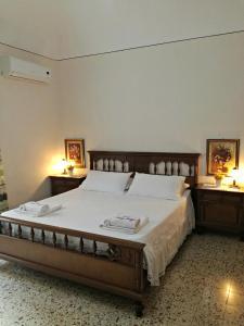 Casa Luigi Sergio, Appartamenti  Santo Stefano di Camastra - big - 17